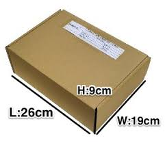 Paper Box Supplier Singapore